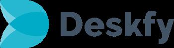 Logo Deskfy